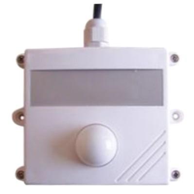 棚内温湿度光照传感器(壁挂式)