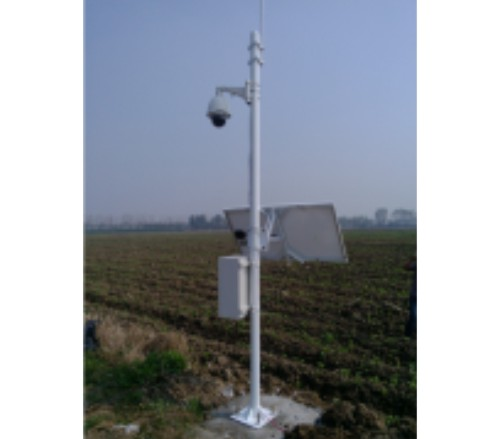 农田生态远程实时监控系统